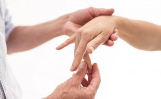 Integrale massage Hans Jansen | Gezondheidscentrum Surya